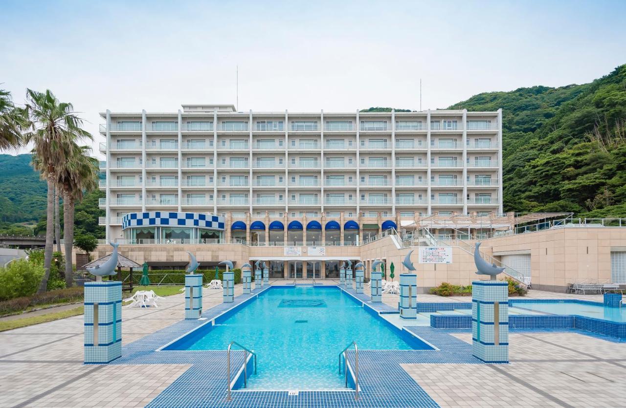 記念日におすすめのホテル・西伊豆クリスタルビューホテルの写真1