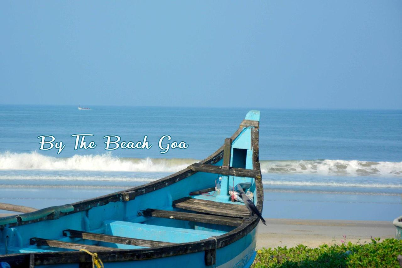Вилла  Villa By The Beach Goa