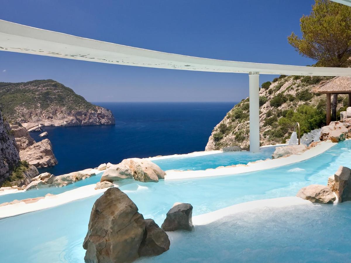 Hotel Hacienda Na Xamena, Ibiza (Spanje Na Xamena) - Booking.com