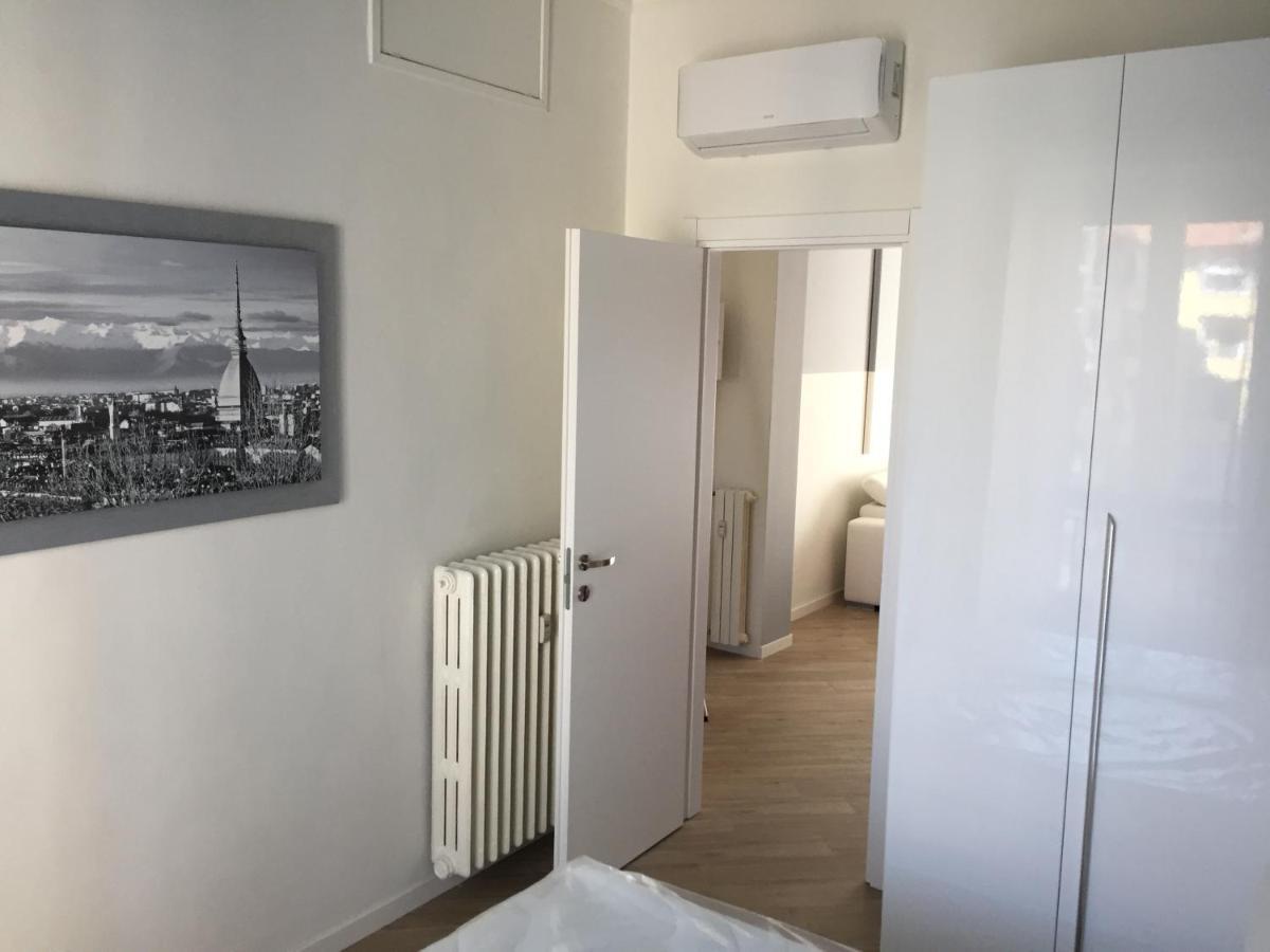 Nuova Serramenti Del Grappa apartment casa lalla, turin, italy - booking