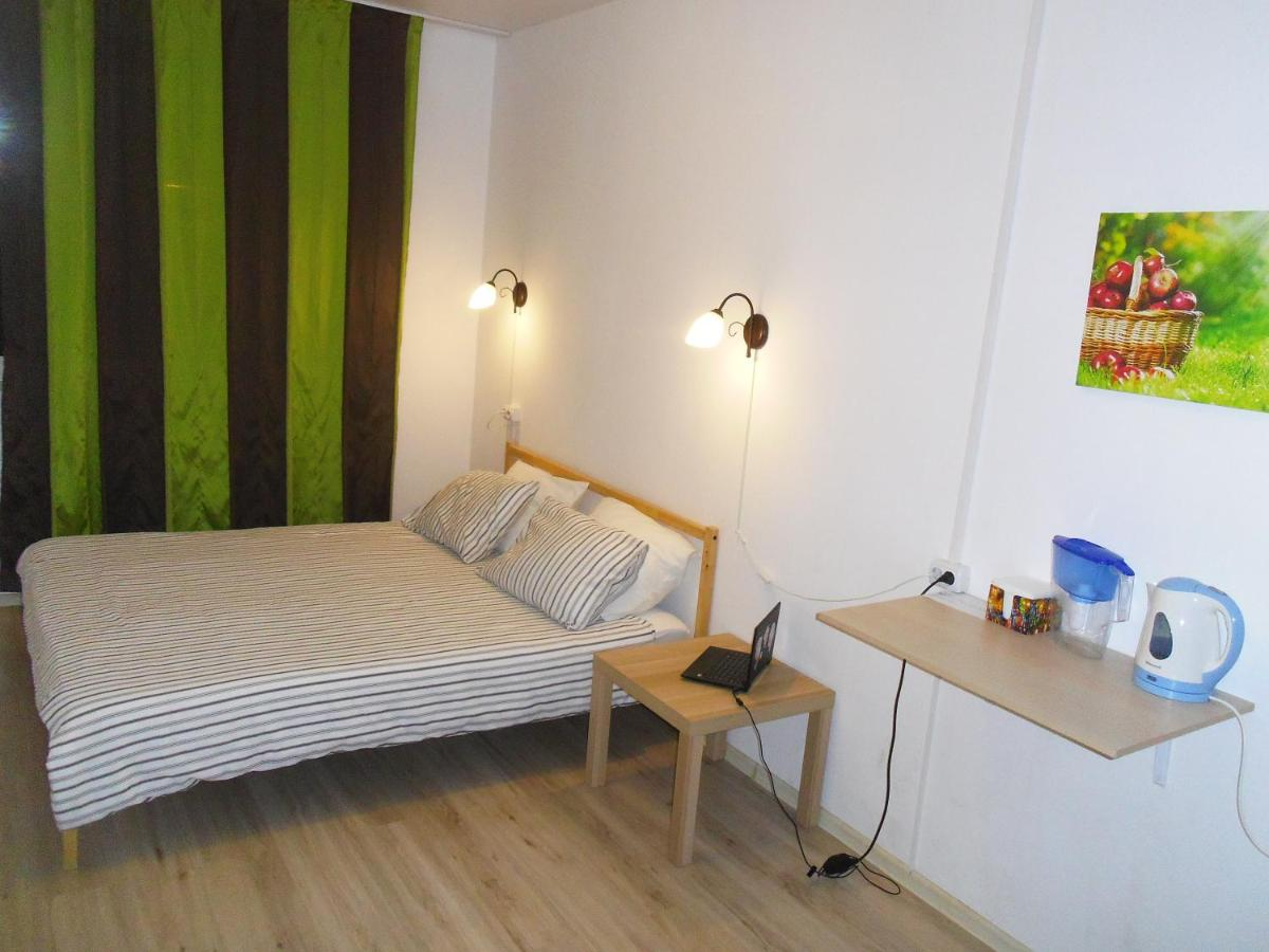 Апартаменты/квартира  Rooms For Rent