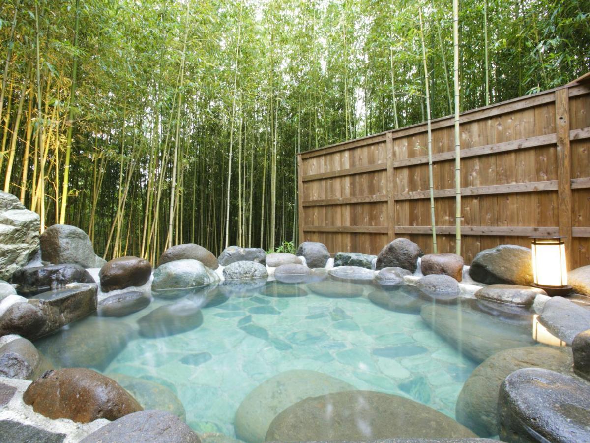 記念日におすすめのホテル・奈良偲の里 玉翠の写真1