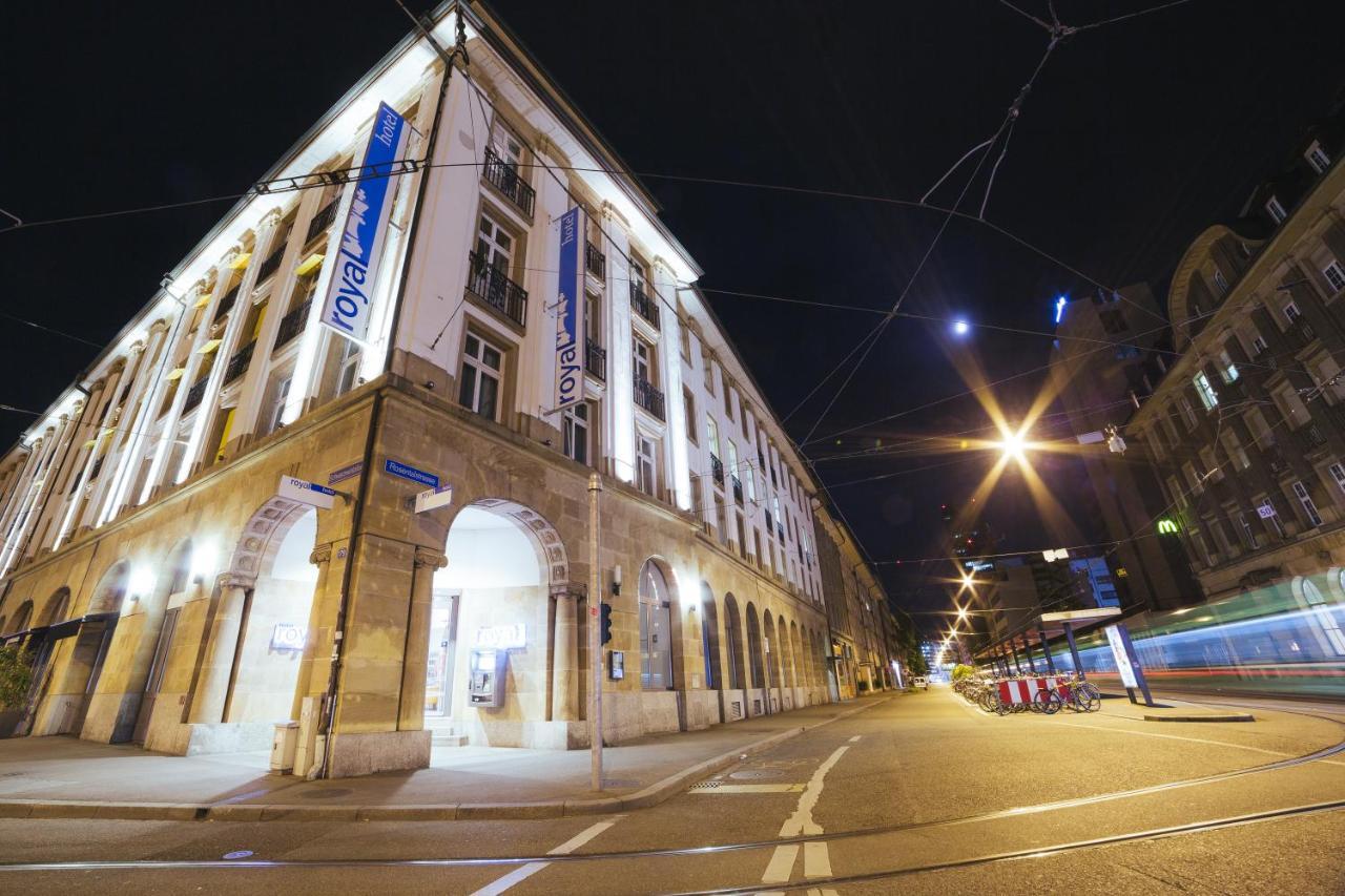 Отель Royal Hotel - Urban Living