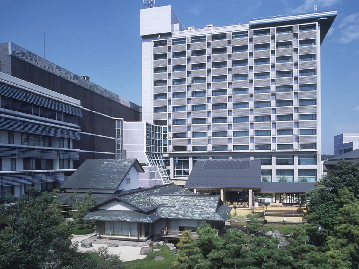 記念日におすすめのホテル・あわら温泉 グランディア芳泉の写真1