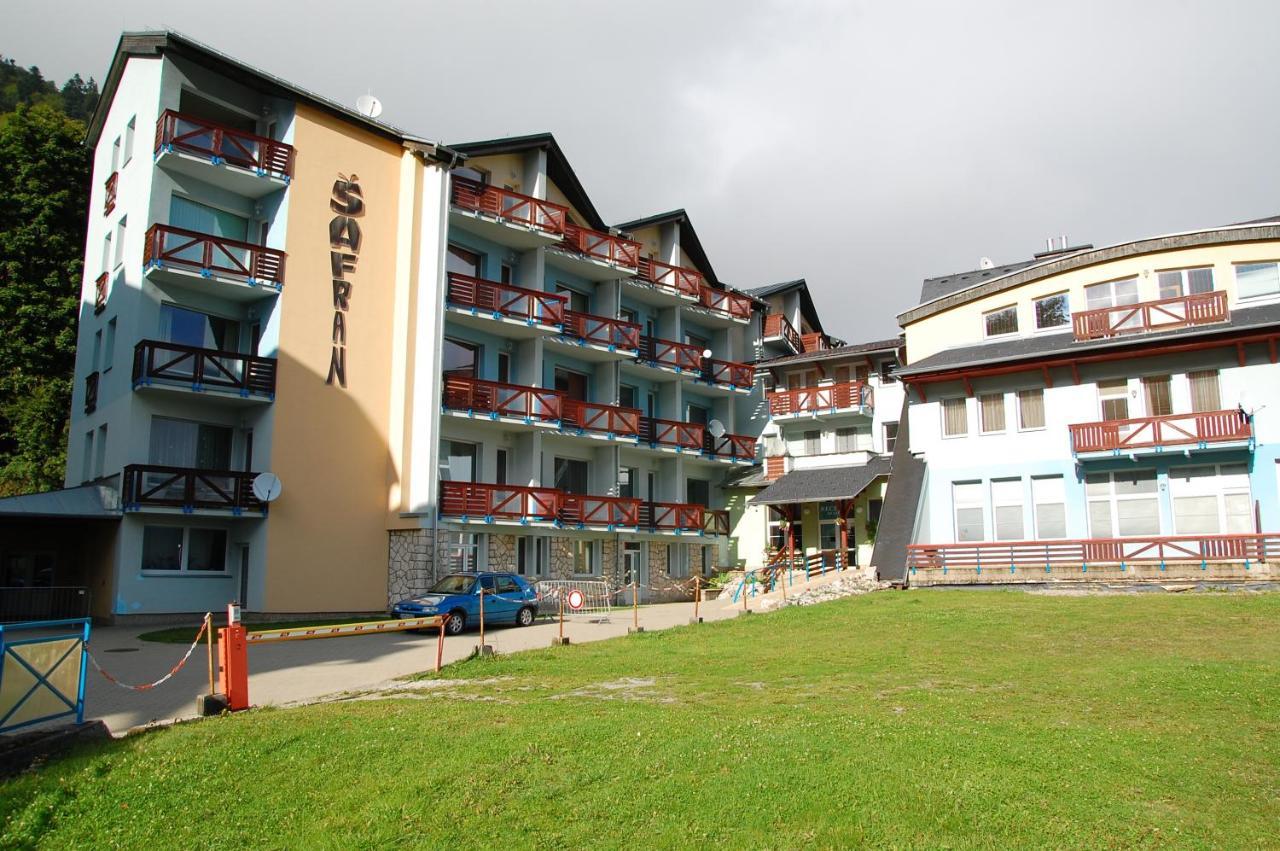 Апартаменты Ubytovanie Na Donovaloch