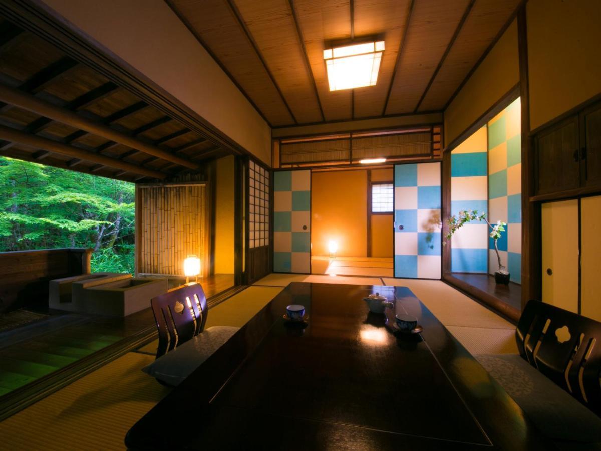 記念日におすすめのレストラン・ゆふいん月燈庵の写真7