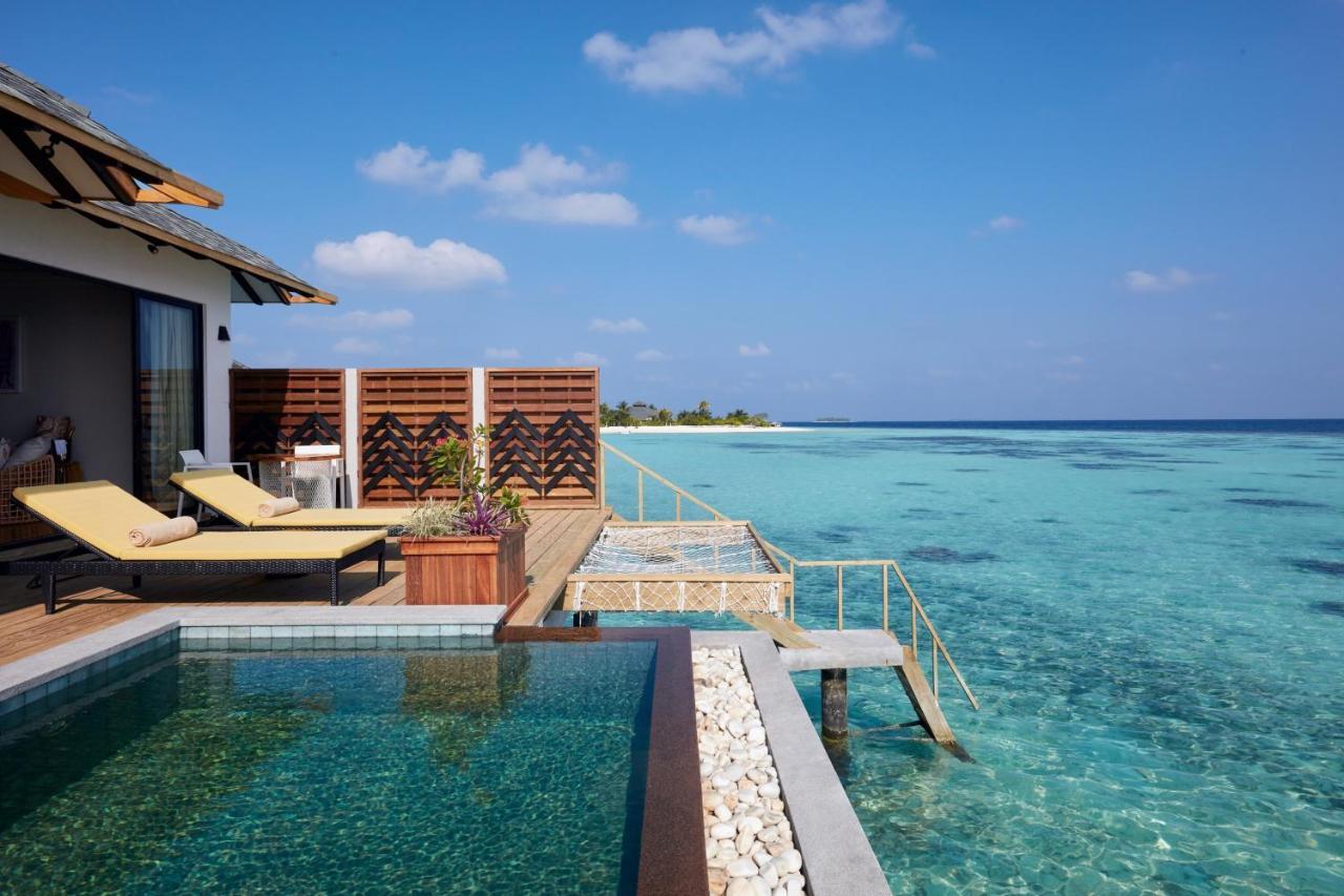 Resort Amari Havodda Maldives, Gaafu Dhaalu Atoll, Maldives ...
