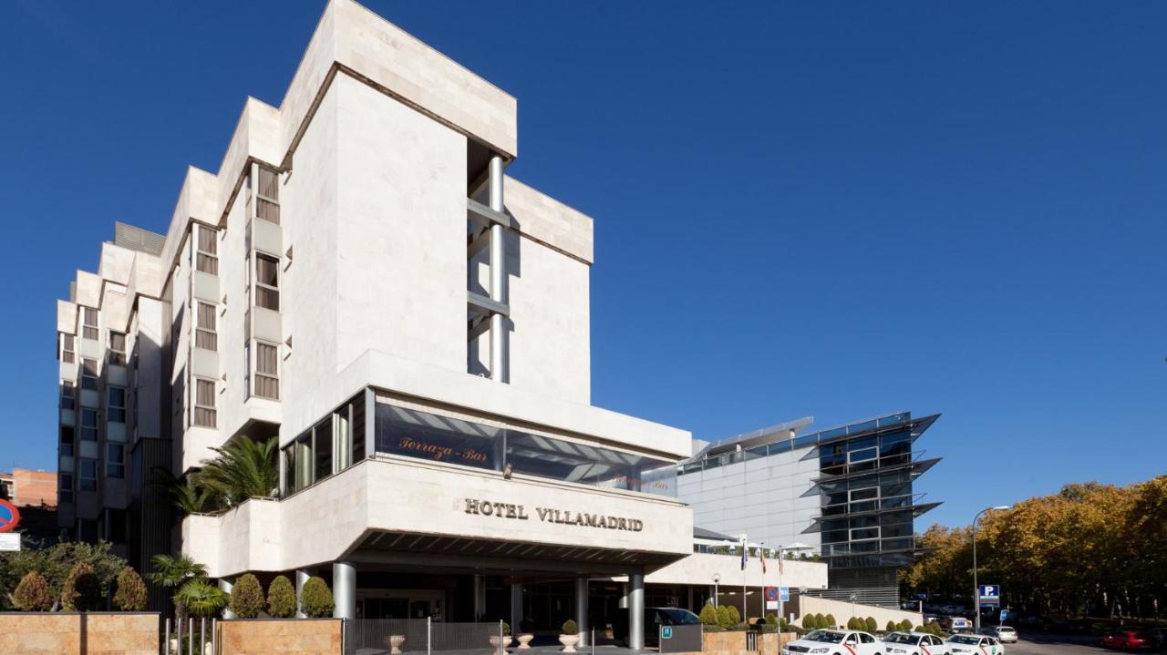 Hotel Villamadrid