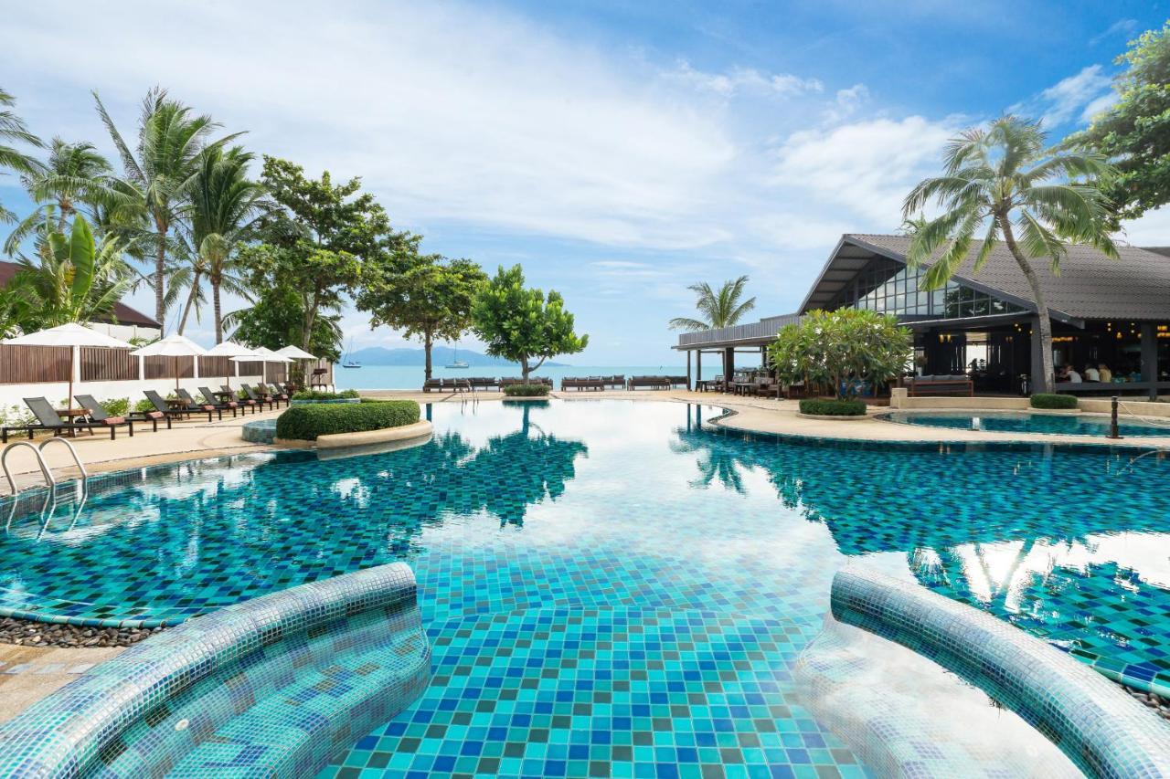 Курортный отель  Peace Resort