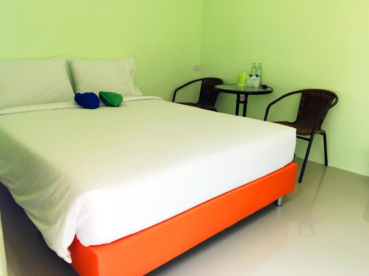 Курортный отель  Go Green Resort