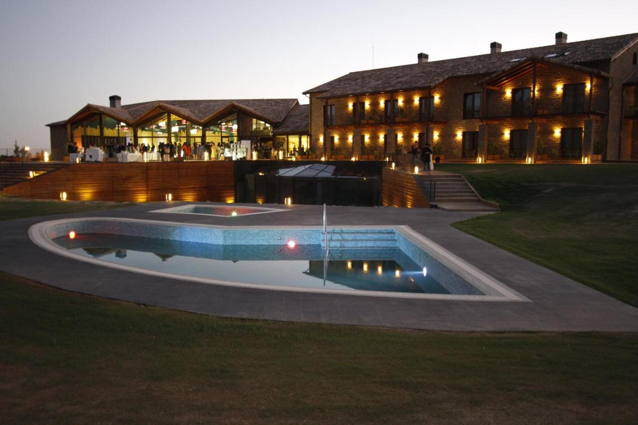 Hotel Aguas de los Mallos, Murillo de Gállego, Spain ...