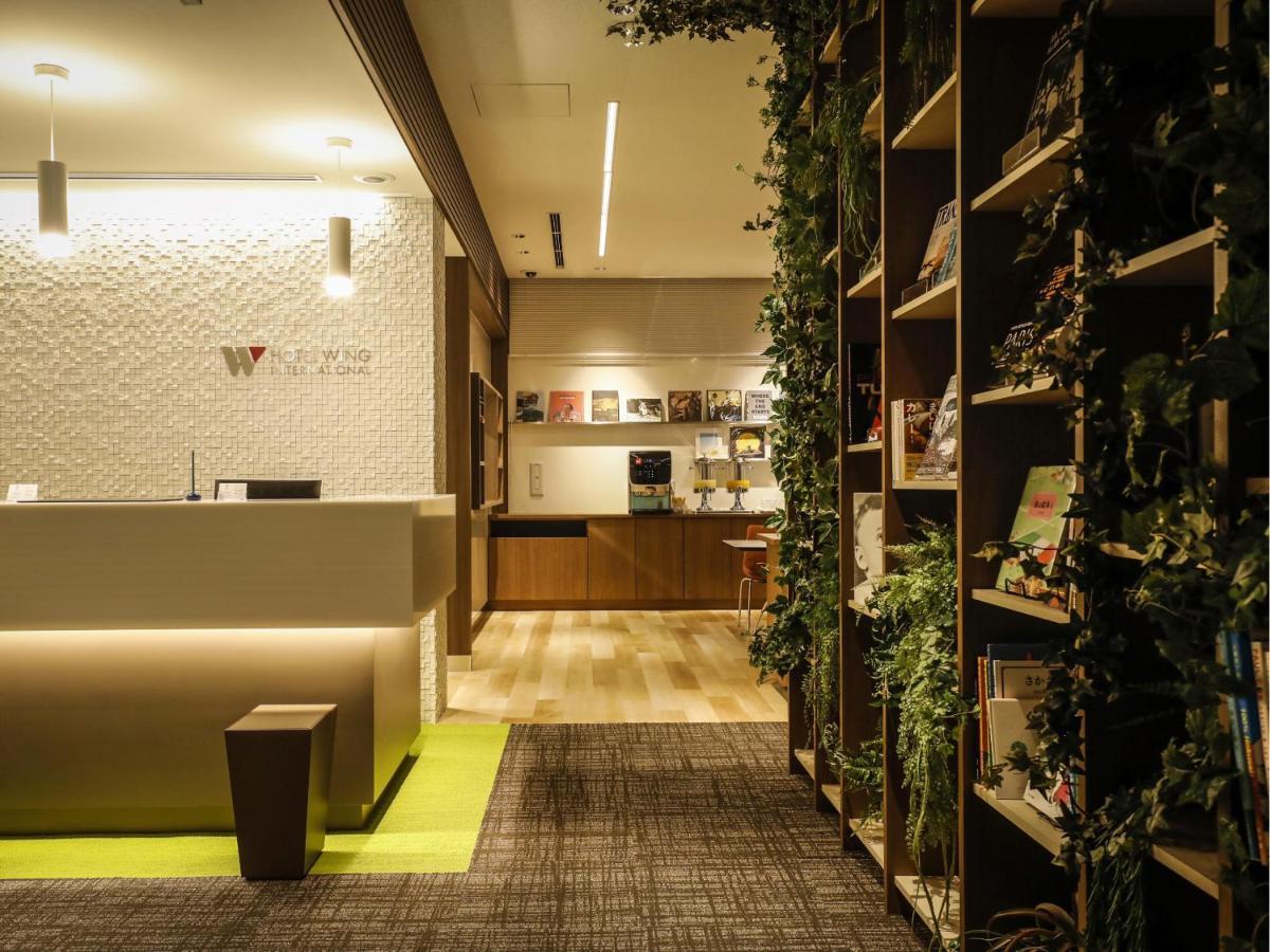 記念日におすすめのレストラン・ホテルウィングインターナショナル博多新幹線口の写真7