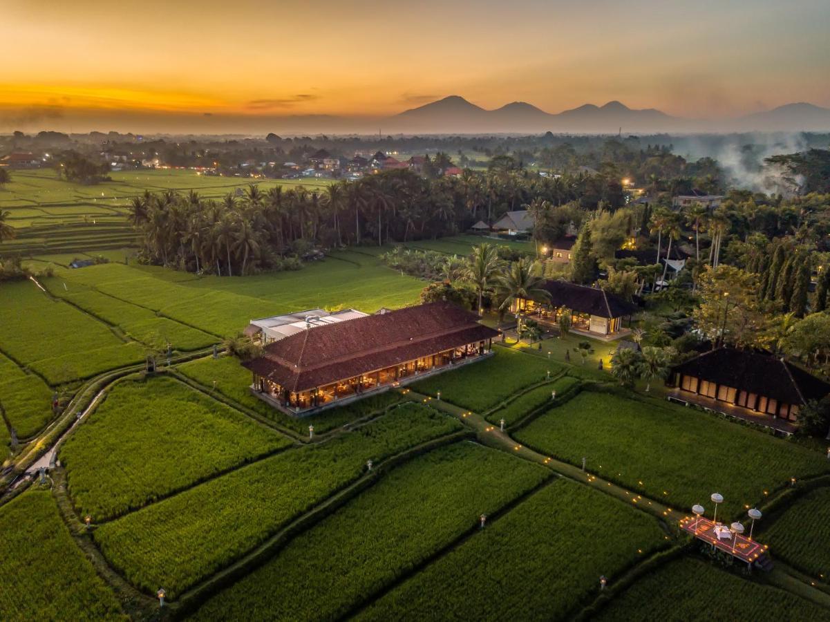 Resort The Chedi Club Tanah Gajah Ubud Indonesia Booking Com