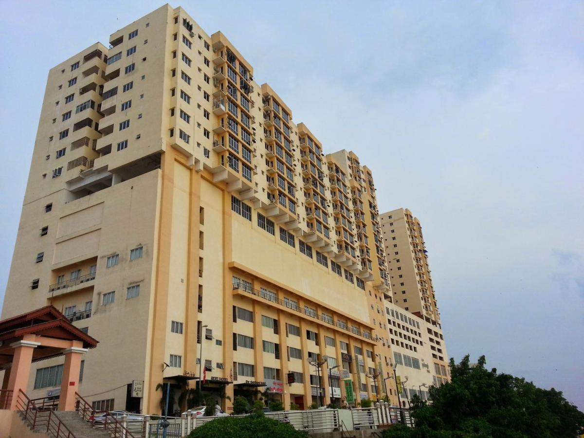 Отель типа «постель и завтрак»  Billy's Home @ Pelangi Mall Condominium