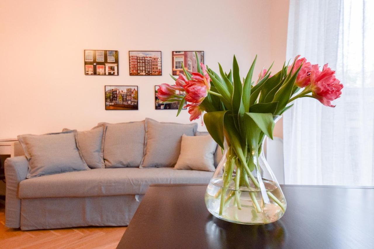 Апартаменты  ShortStayPoland Bialobrzeska (B35)