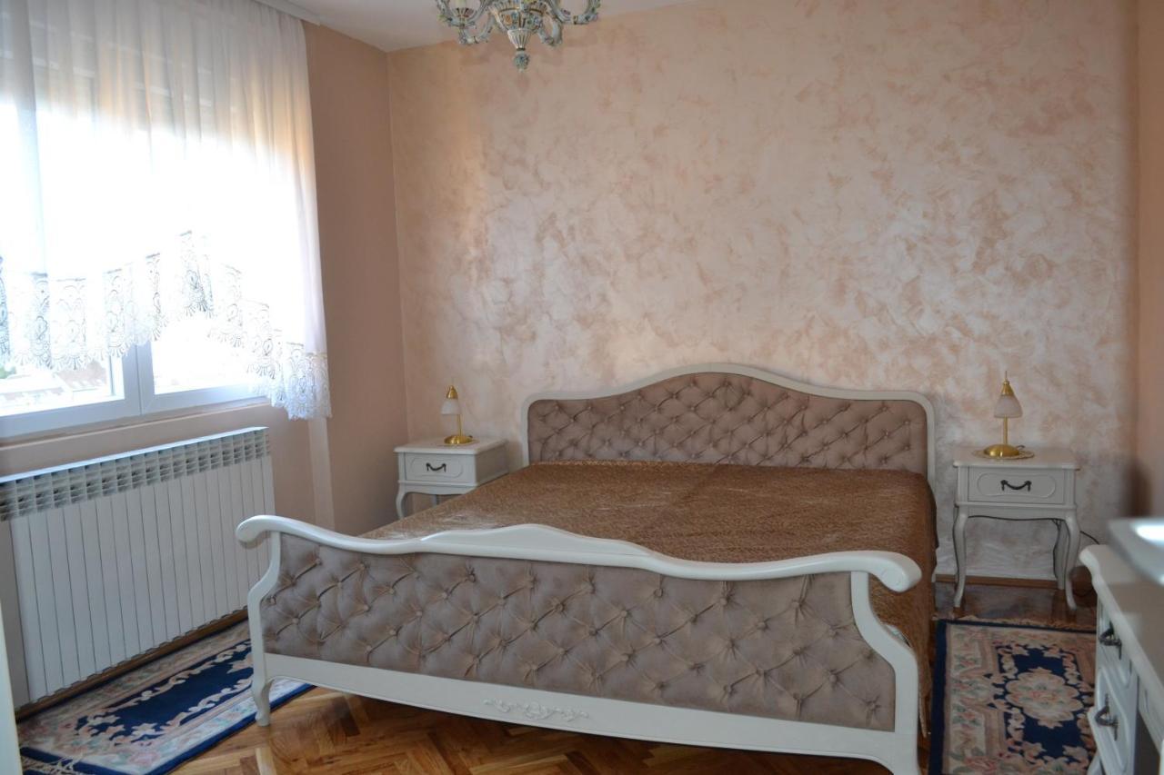 Апартаменты/квартира  Apartment Angela