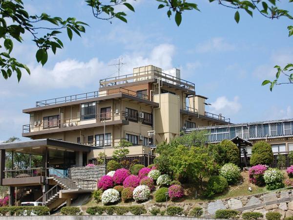 Рёкан  Ajikanko Hotel Uminoyadori