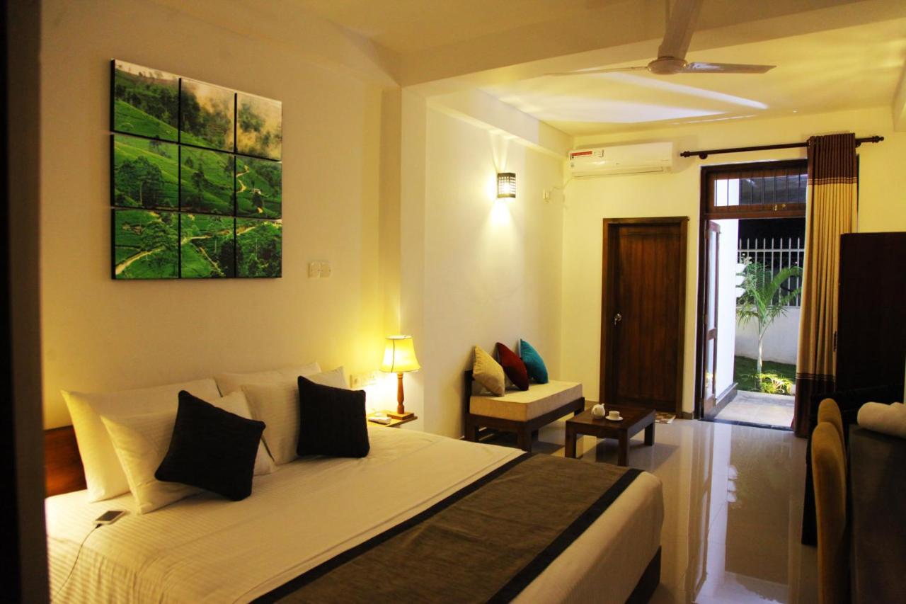 Отель  Rohini Residence Airport Transit Hotel