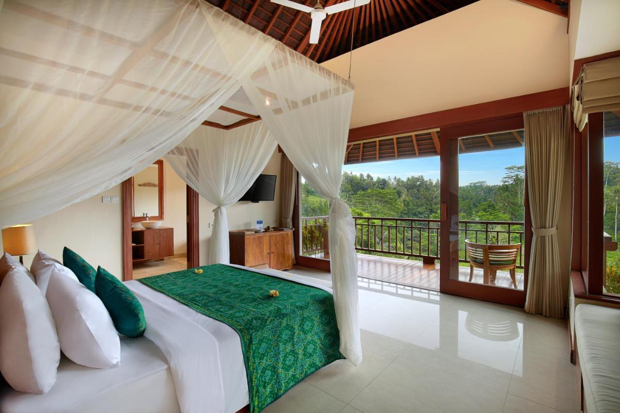 onde ficar em Bali Ubud