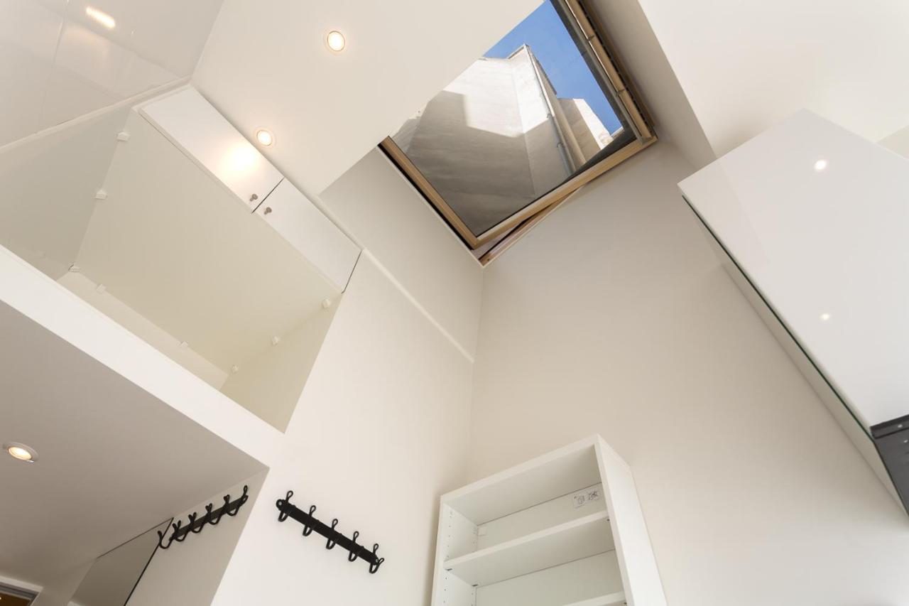 29 Rue De La Ferronnerie louvre luxury apartment & spa, paris, france - booking