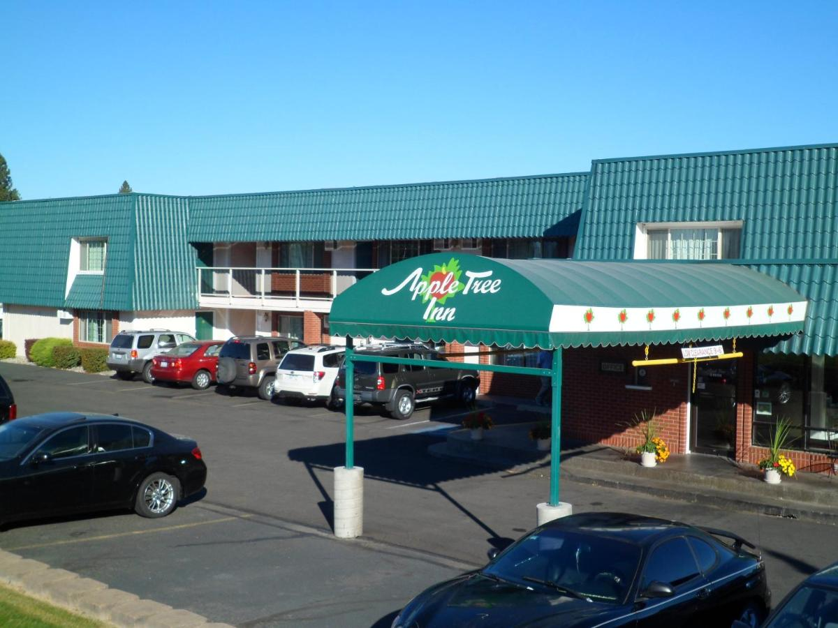 Мотель  Мотель  Apple Tree Inn