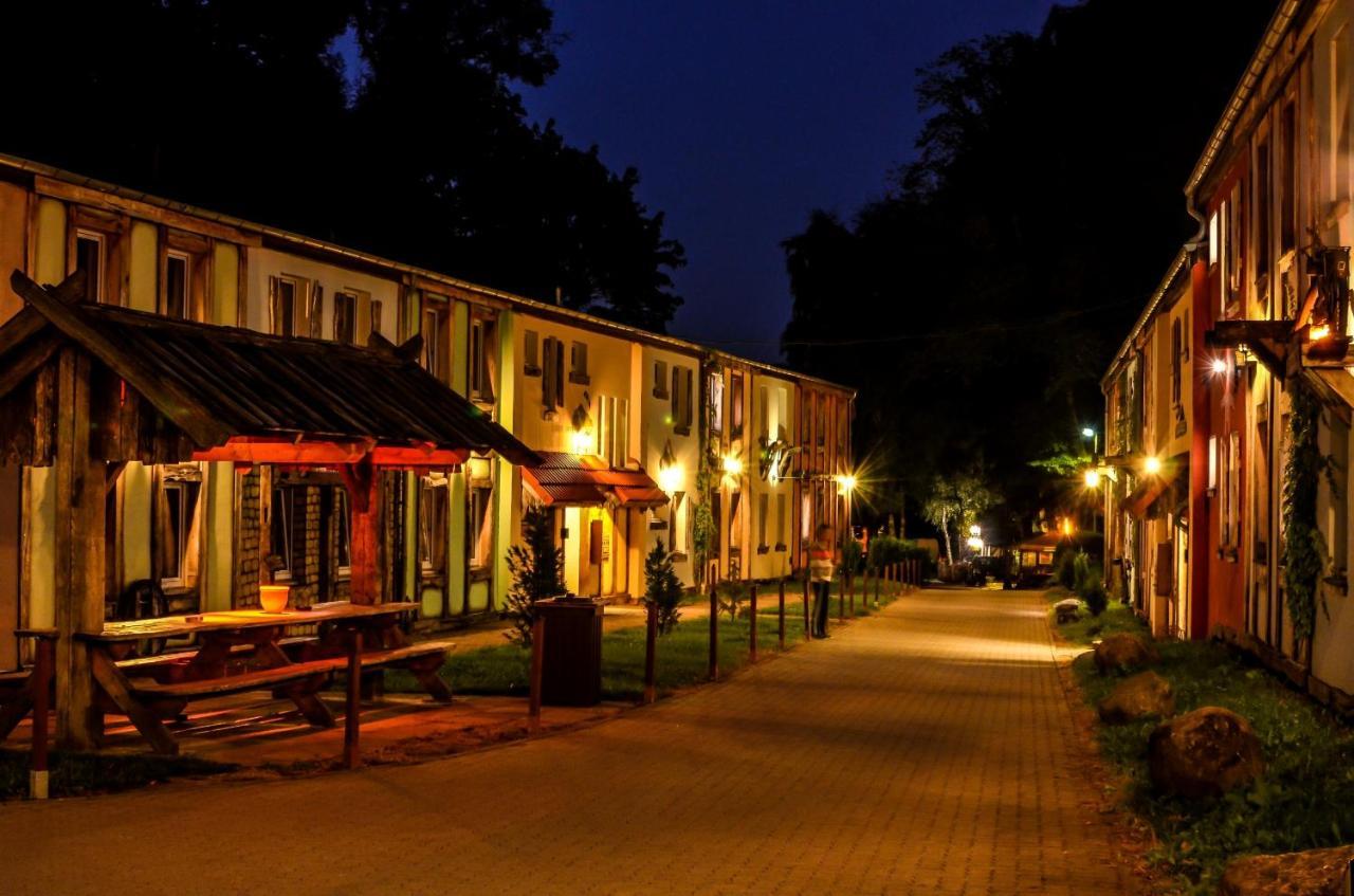 Отель  Hotel Harzlodge