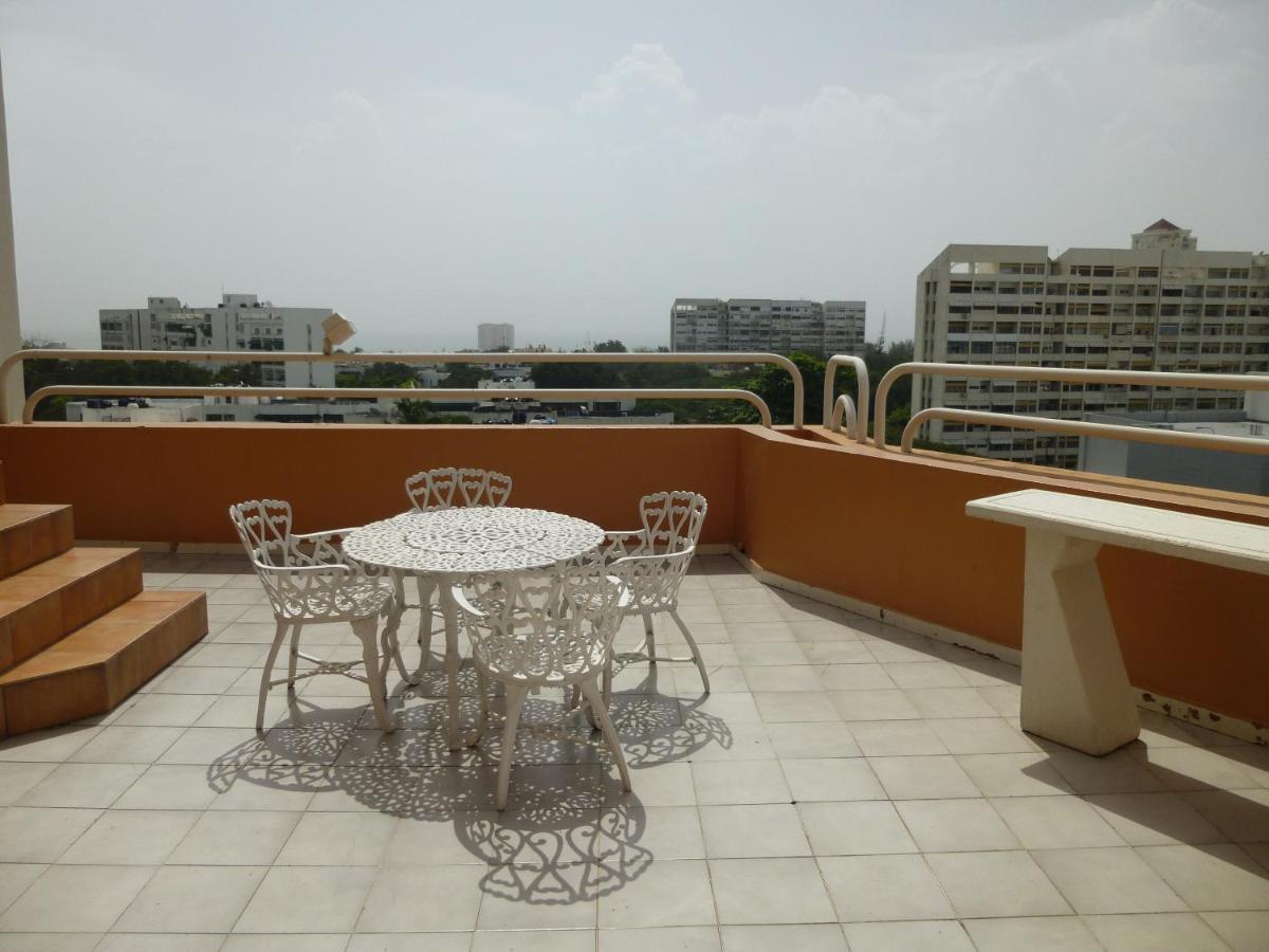 Апартаменты/квартира  Ocean View Apartment With Jacuzzi