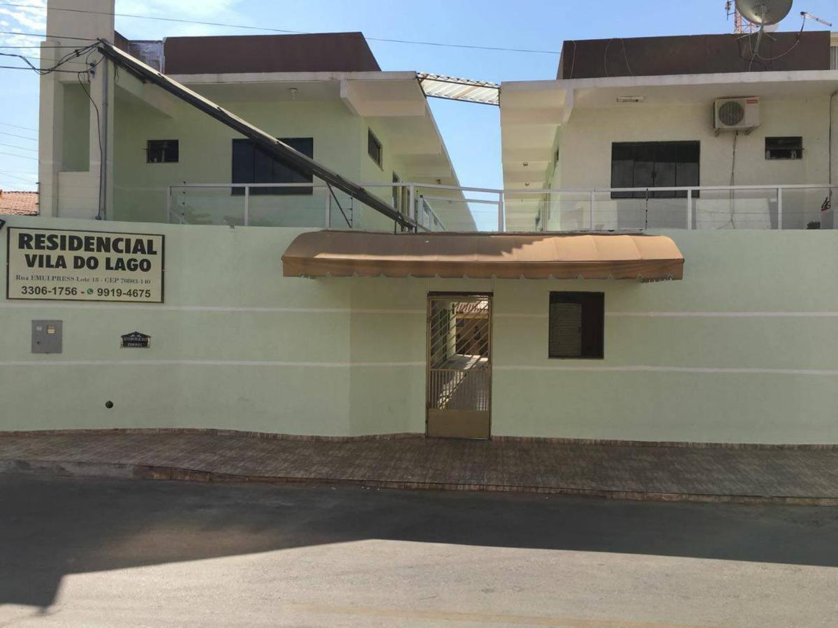 Гостевой дом  Vila Do Lago Flats