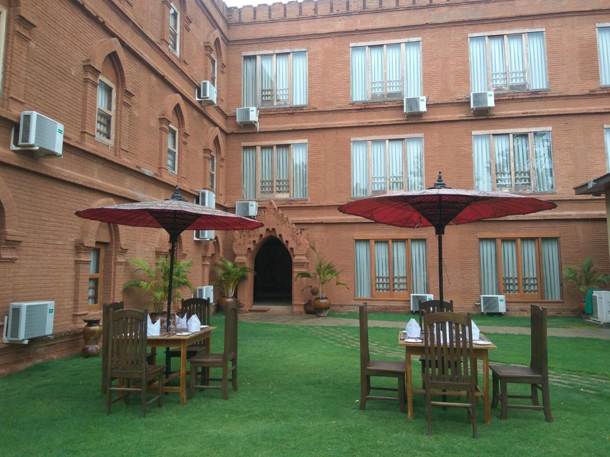 Отель  Bagan Landmark Hotel
