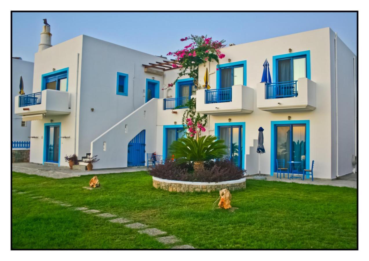 Апарт-отель  Bella Vista Stegna
