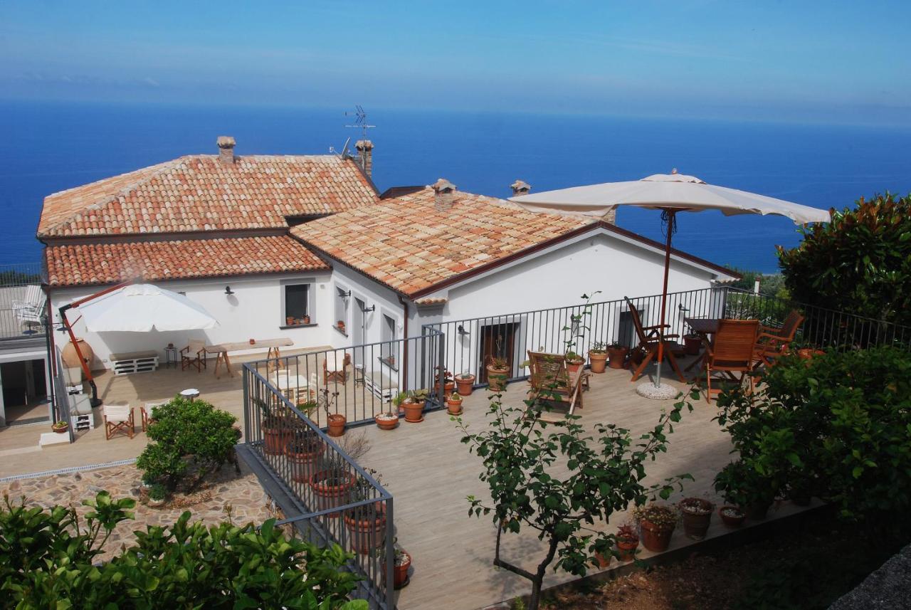 Villa Cirimarco Bonifati Italy Booking Com