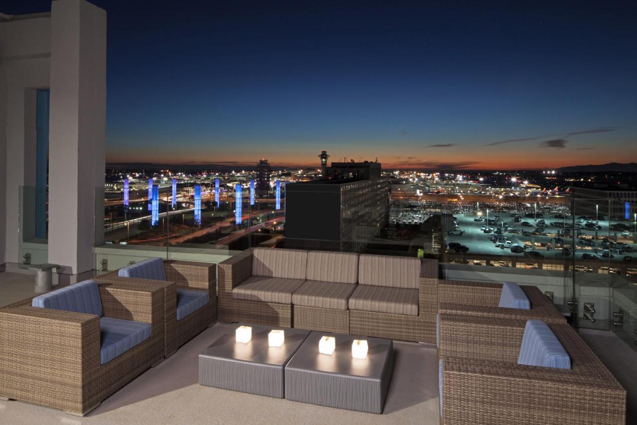 Отель  H Hotel Los Angeles, Curio Collection By Hilton