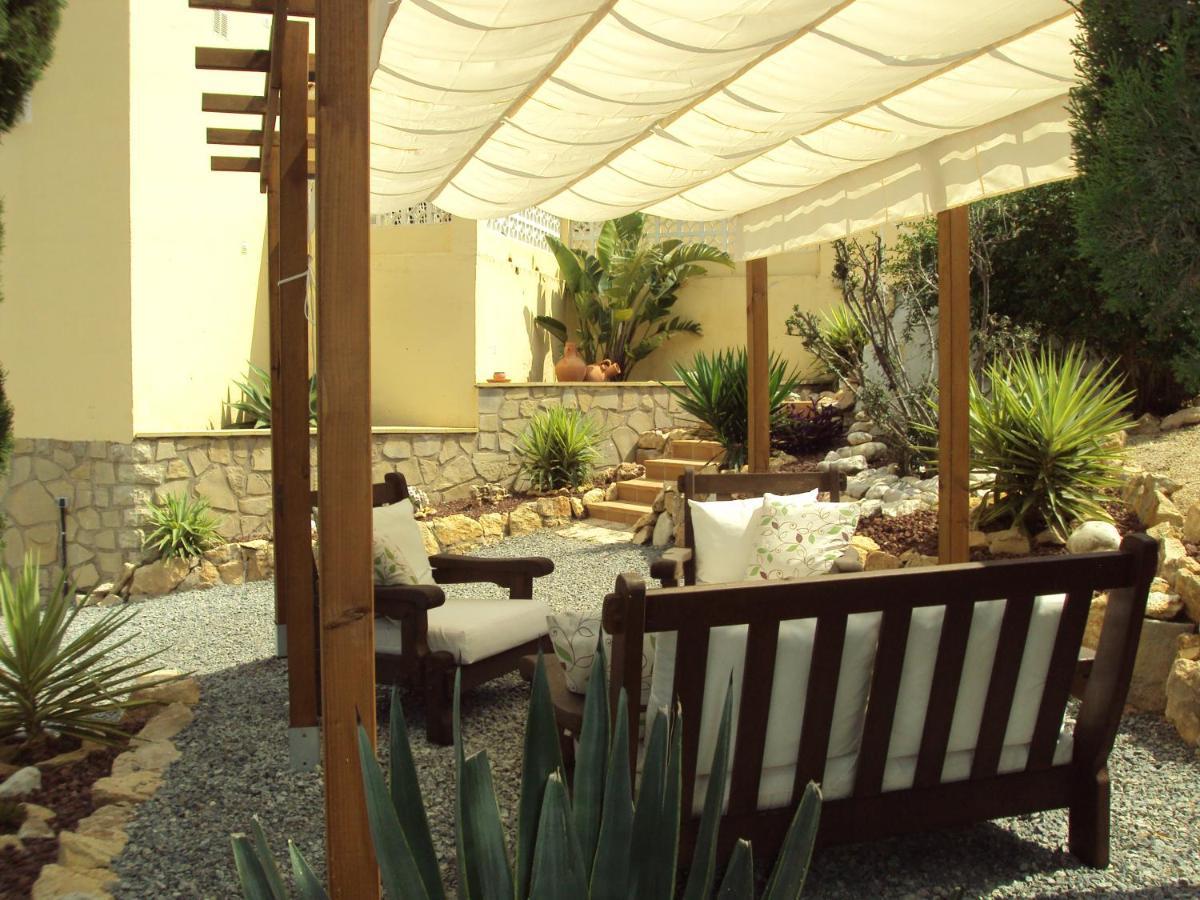 villa casa carmen, alfaz del pi, spain - booking