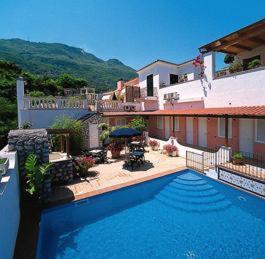 Отель Hotel Il Nespolo