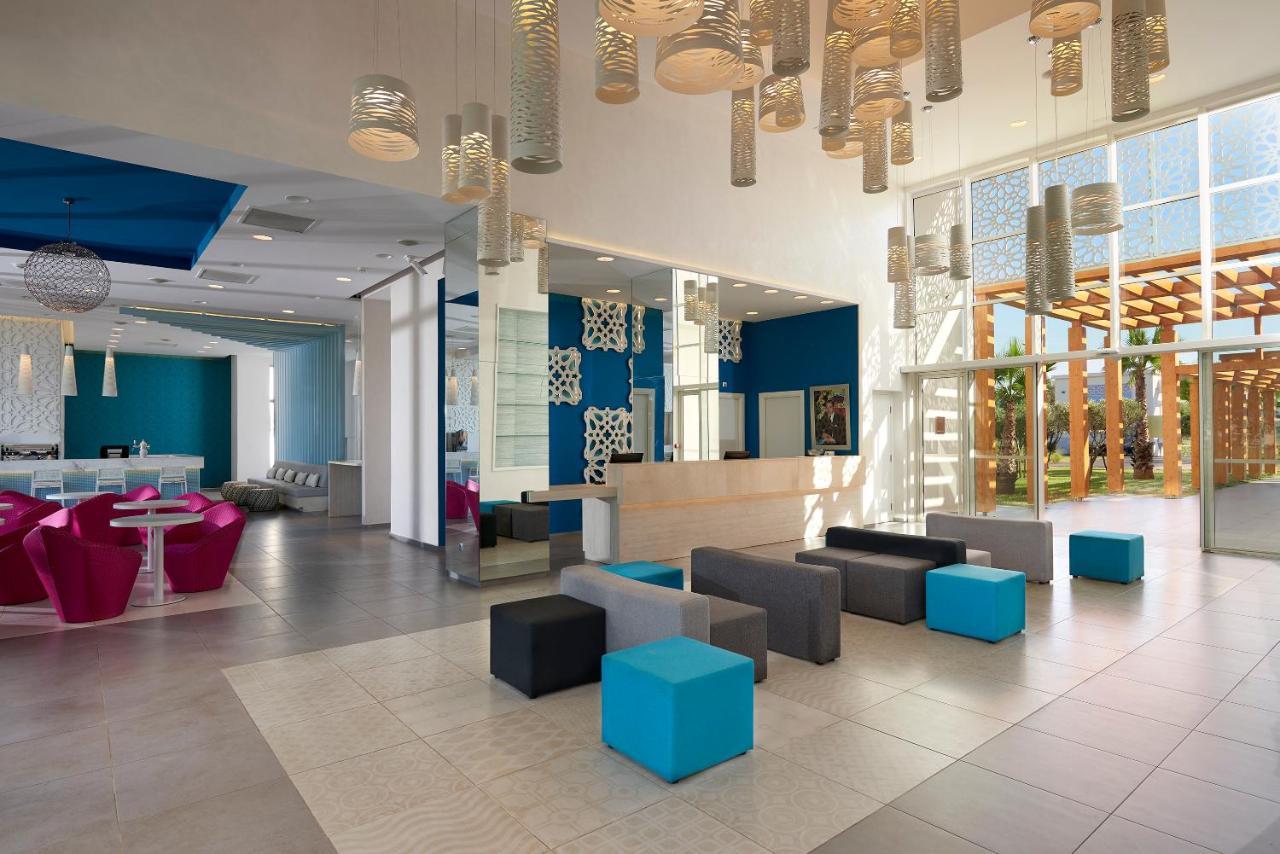 Melia Saidia Garden Golf resort, Saïdia – Tarifs 2020