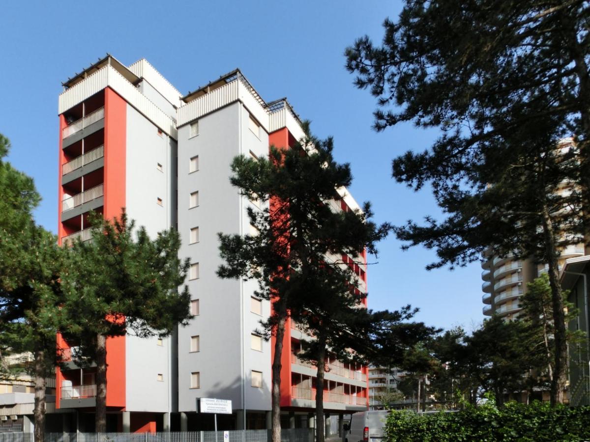 Alideco apartments lignano sabbiadoro