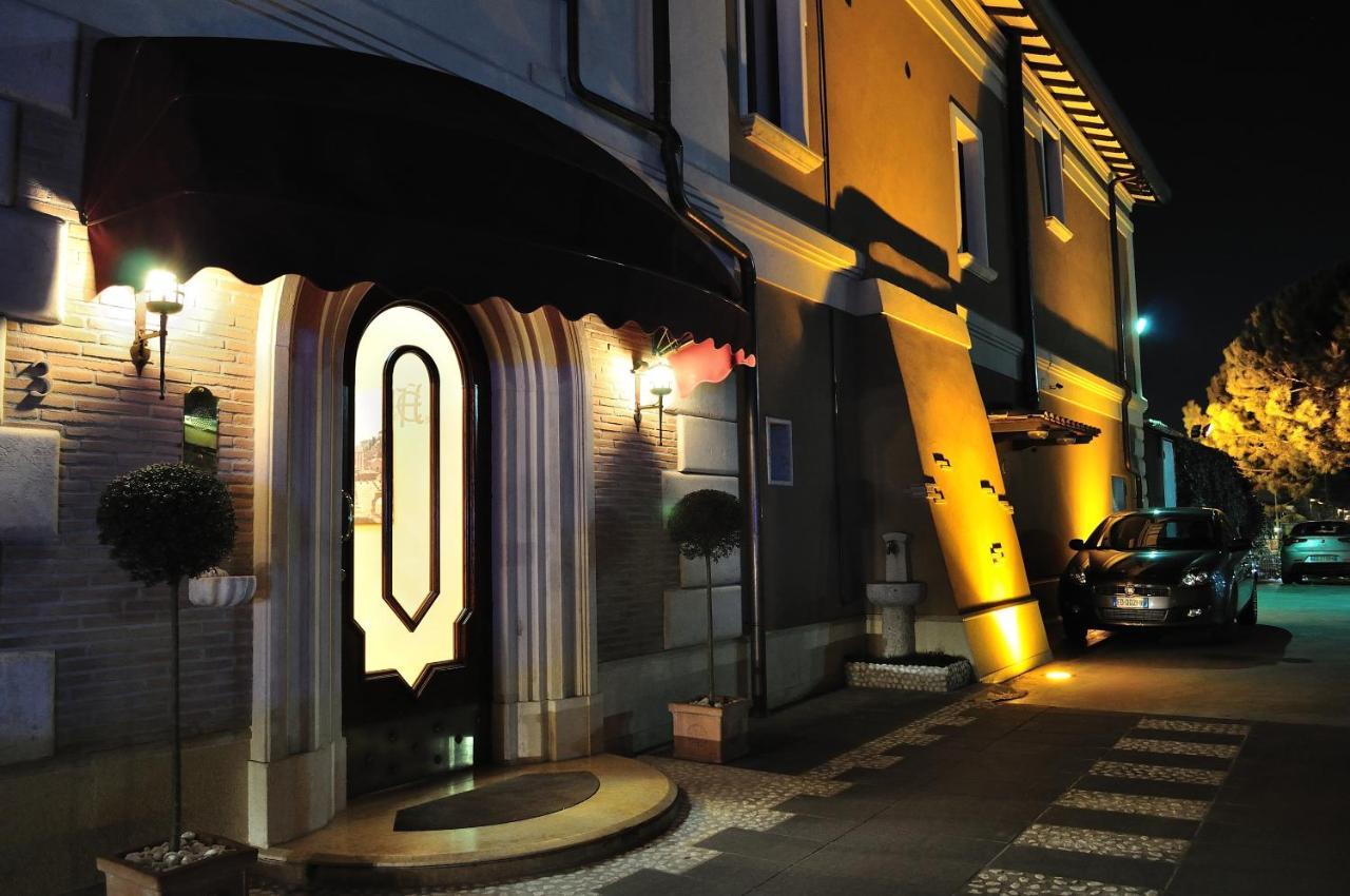 Отель  Al Casaletto Hotel