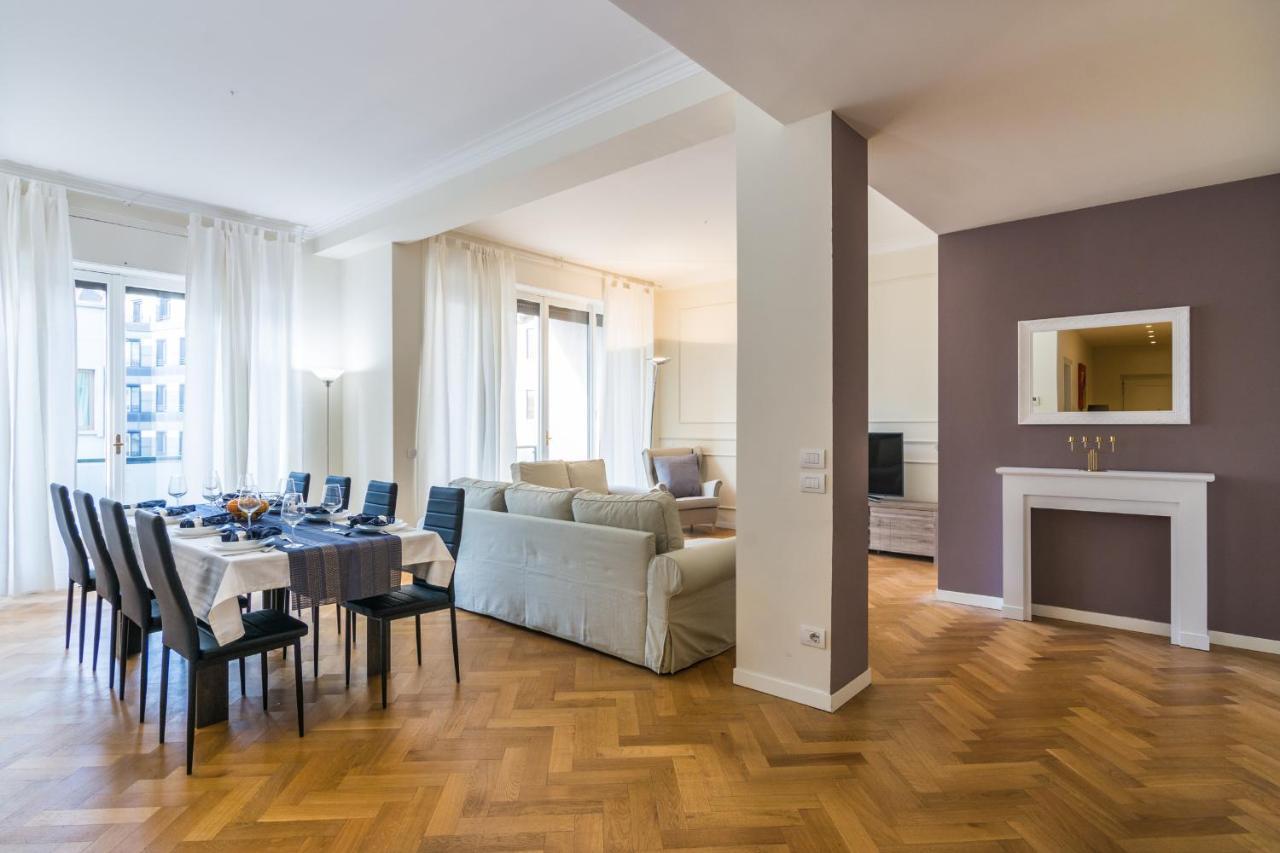 Апартаменты  Luxury 3 Bedrooms 500m From Duomo