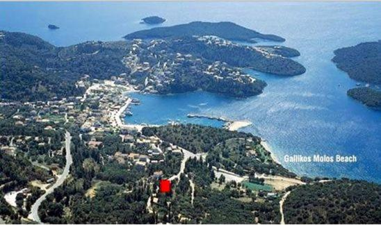 Kika Apartments Syvota Greece Booking Com