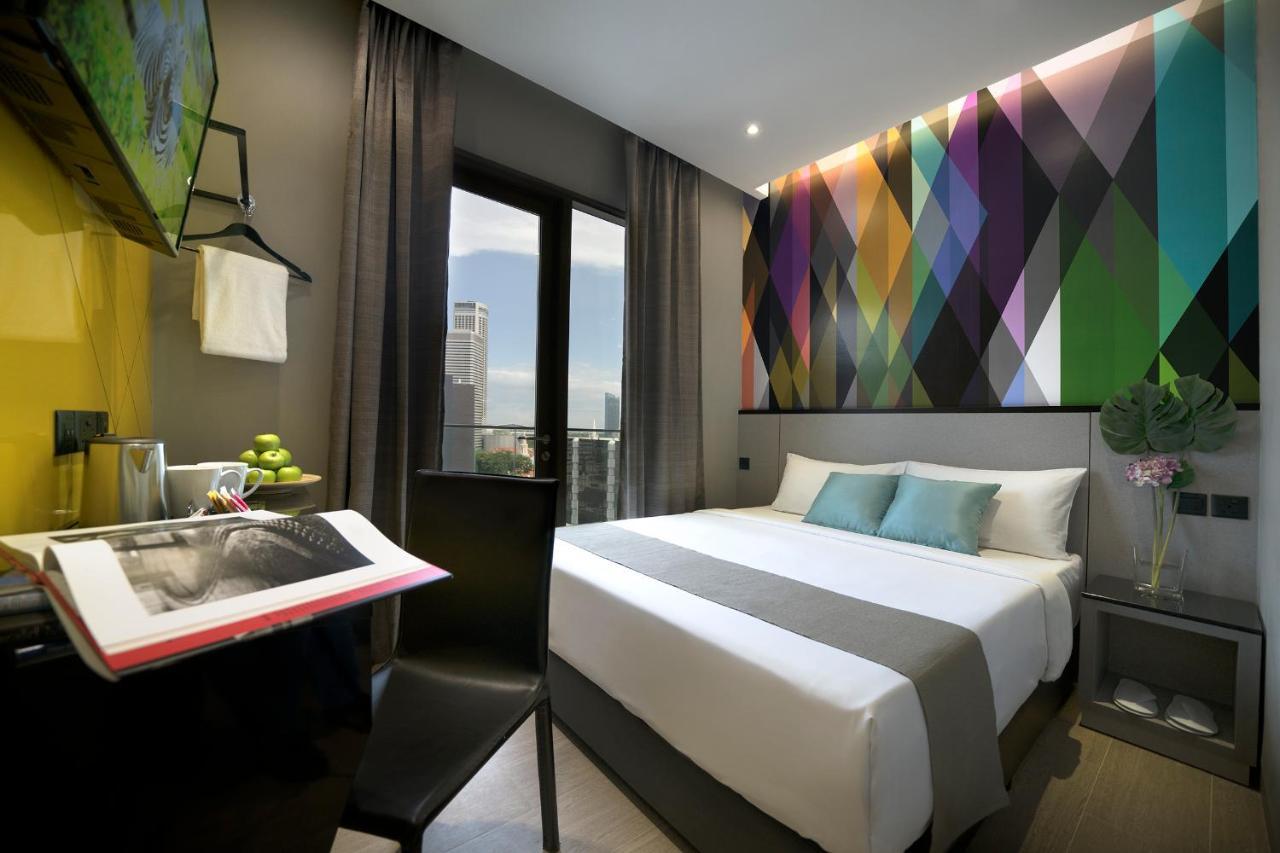 Отель  Hotel Mi