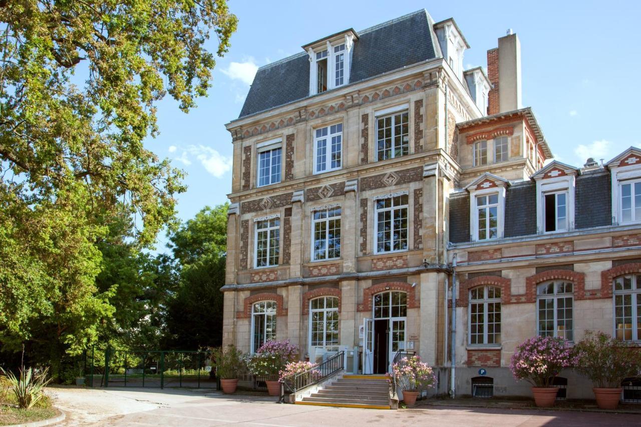 100 Génial Idées Maison De L Abbaye Antony