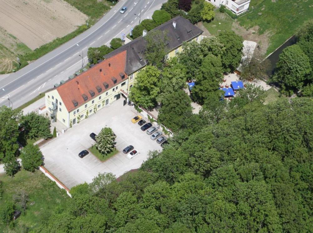 Hotel Schonbrunn Landshut Prețuri Actualizate 2020