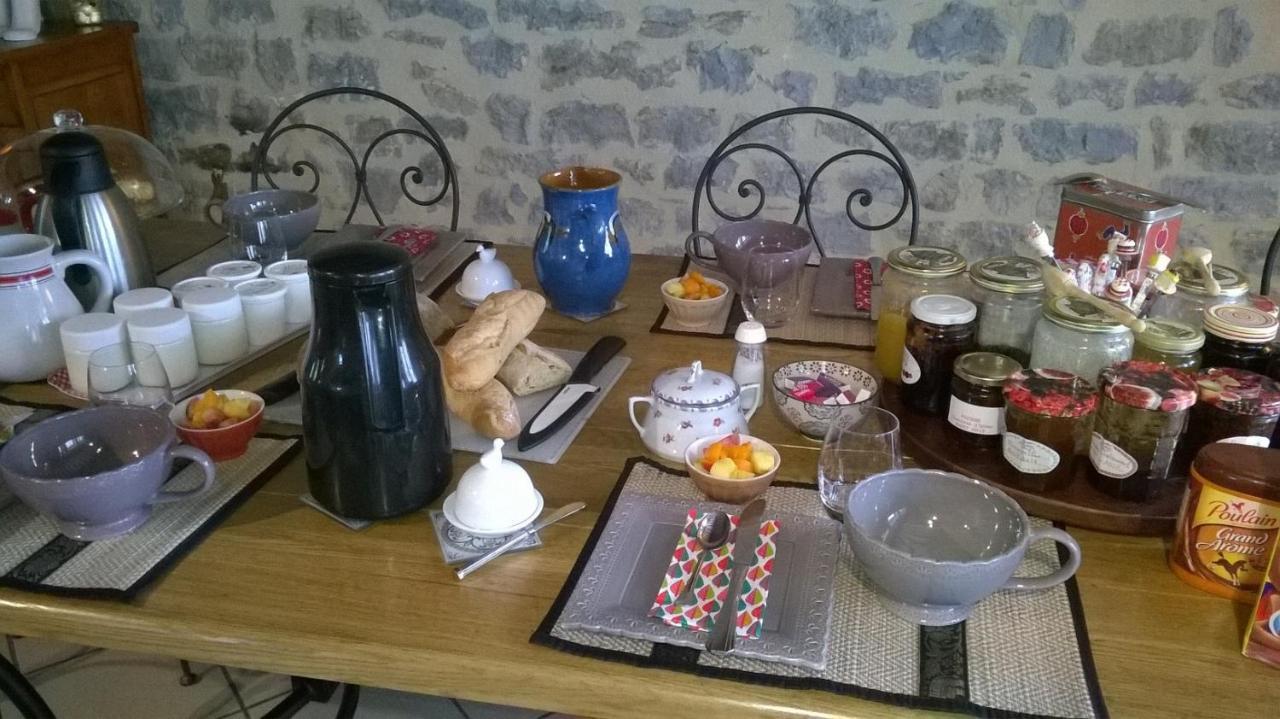 Bed And Breakfasts In Voudenay Burgundy