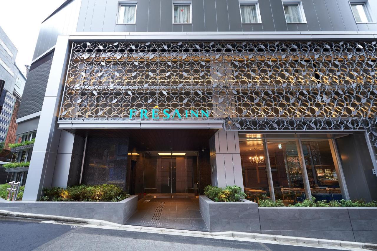 Отель  Отель  Sotetsu Fresa Inn Tokyo Roppongi