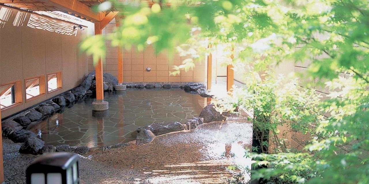 記念日におすすめのレストラン・伊東園ホテルの写真3
