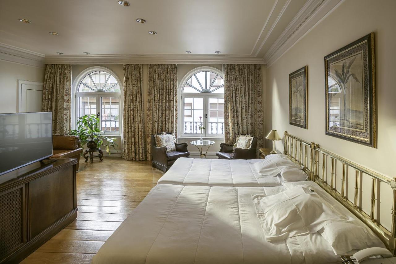 Hotel Ercilla López de Haro (España Bilbao) - Booking.com