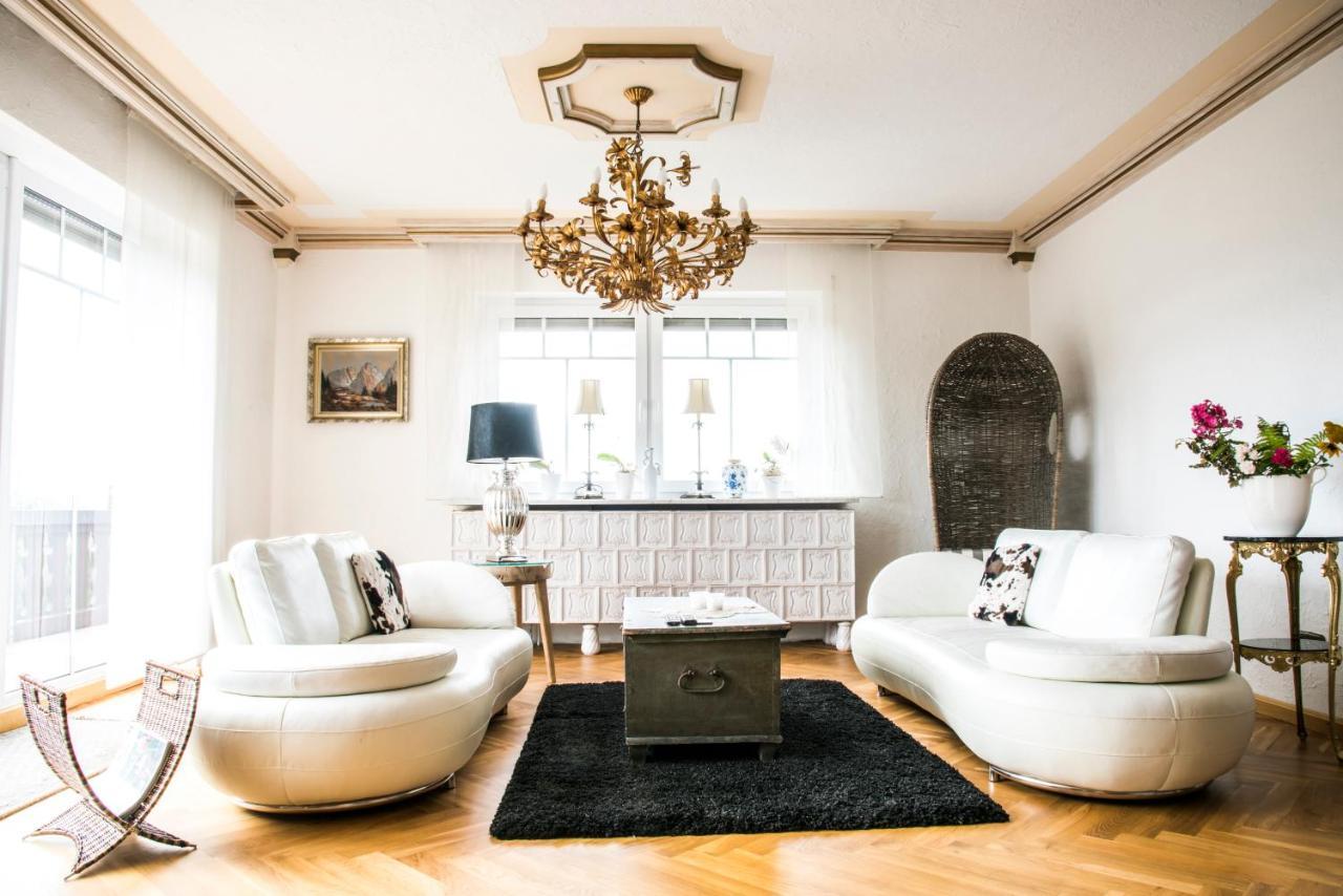 Апартаменты/квартира  Friedrichsruh