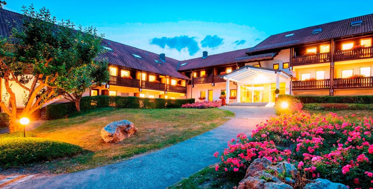 Отель  Hotel Rottaler Hof