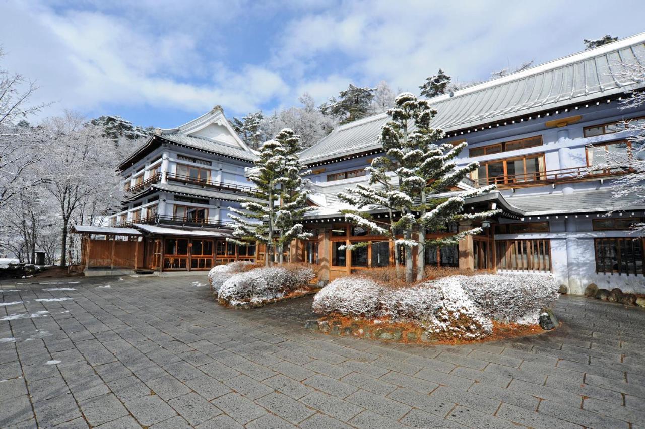 草津ホテルの写真2