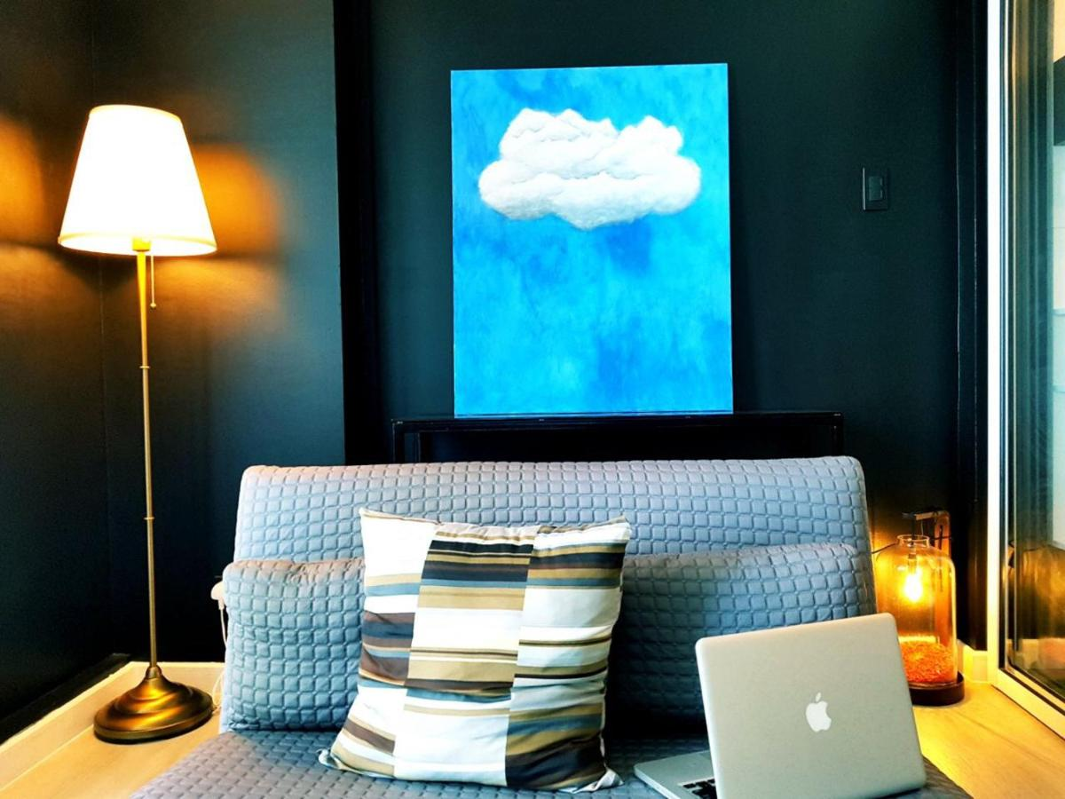 Апартаменты/квартира  Azure Urban Resort Residences